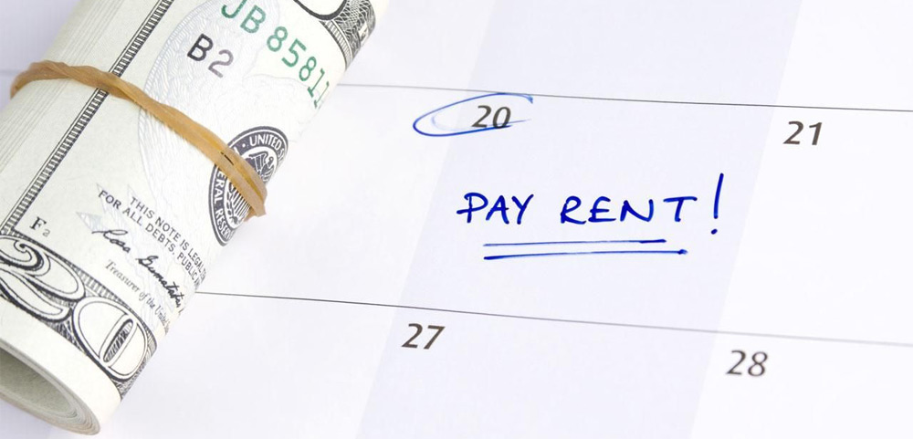 Paying Rent in Dubai